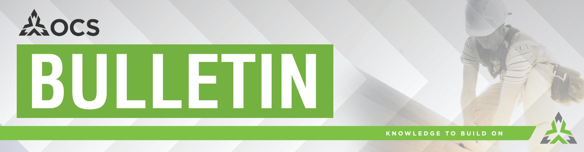 OCS_Banner-Bulletin-A1-GREEN