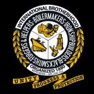International Brotherhood of Boilermakers Logo