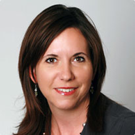 Christine Allenby