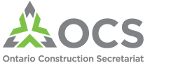Image of Ontario Construction Secretariat Logo
