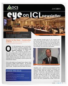 OCS_2011_JUNE_Newsletter_cvr
