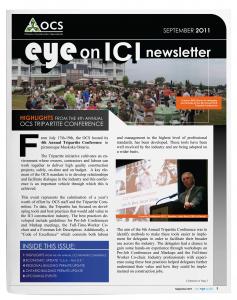 OCS_2011_SEPTEMBER_Newsletter_cvr