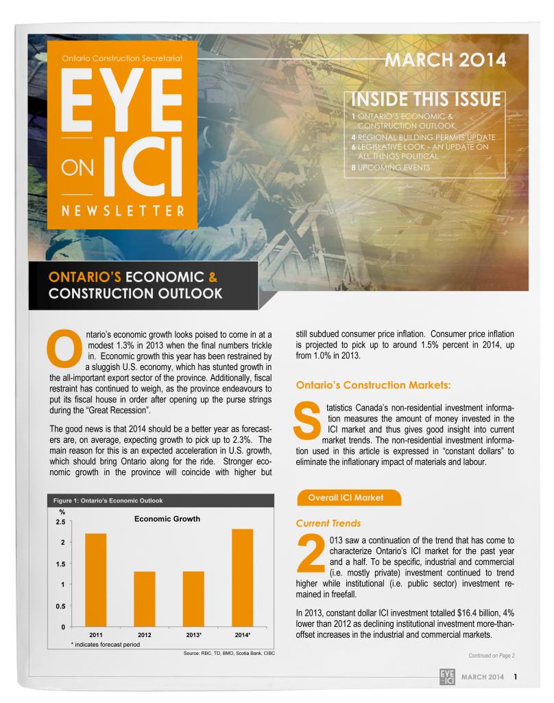 OCS_2014_MARCH_Newsletter_cvr