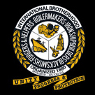 International Brotherhood of Boilermakers Logo