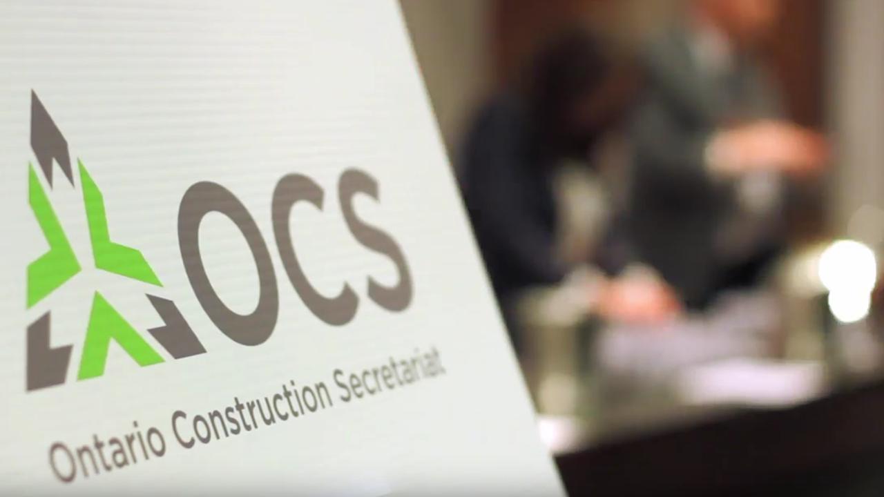 OCS-Vid-Thumbnail-A1-ConfLook   Ontario Construction Secretariat